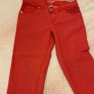 Cat & Jack jeans